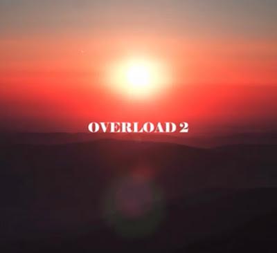 Sarkodie Ft Oxlade - Overload 2 (Prod. By MOG Beatz - Audio MP3)