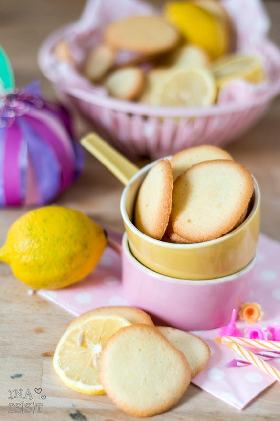Feine kekse rezept