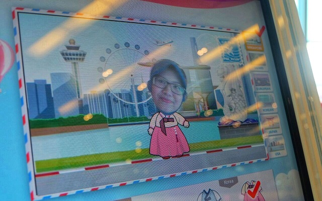 Campaign #ChangiDiHati
