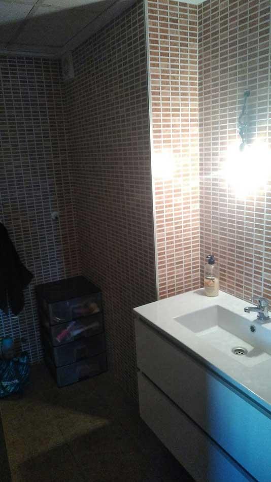 duplex en venta calle illes balears burriana wc
