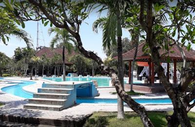 Harga Ticket Masuk Kolam Renang Tirta Ayu Sanur Bali