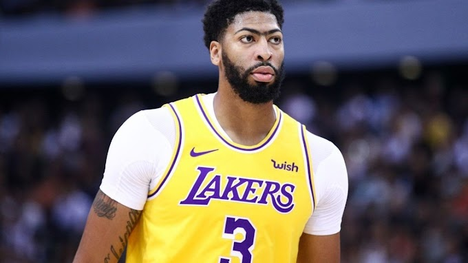 Anthony Davis has a HUGE PROBLEM that will RUIN the Lakers [NBA BUBBLE 2020]