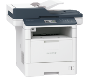 Fuji Xerox DocuPrint 4050 Driver Download Windows 10 64-bit
