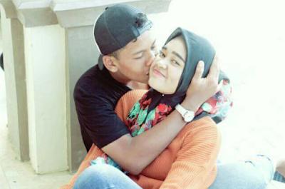 Aceh Heboh, Upload Foto Ciuman di Facebook, Akun Bernama Cut ini Bajir Hujatan
