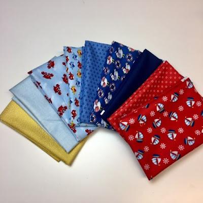 einfach bunt Quilts