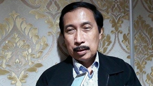 Disindir Penjilat, Musni Umar Geram: Hak Saya Bela Program Anies, Apa yang Salah...