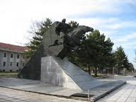 Памятник Тервела