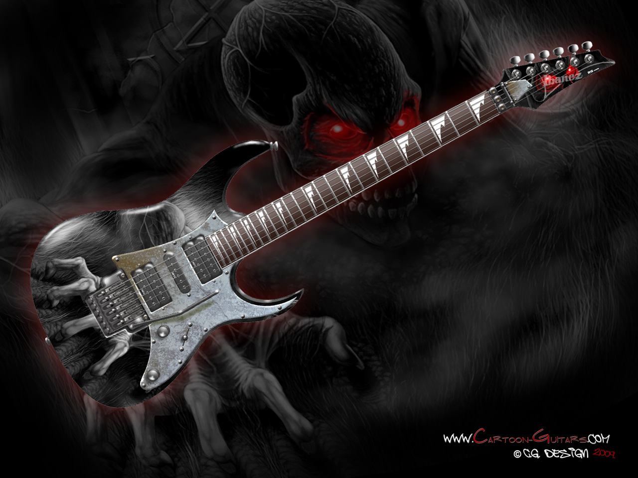 Ophelia S Adornments Blog May 2012: Top 23 Super And Fabulous Guitar Wallpapers In HD