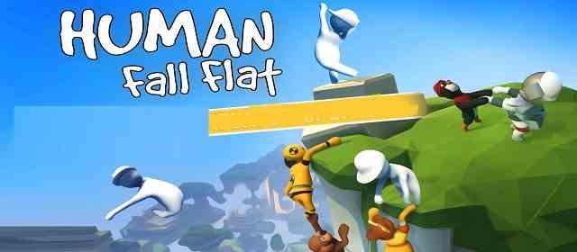 Human Fall Flat v1.0 Apk Android oyun indir