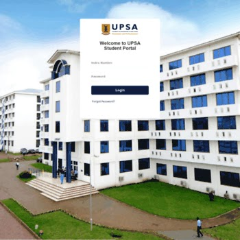 UPSA ranked among top universities in new global rankings