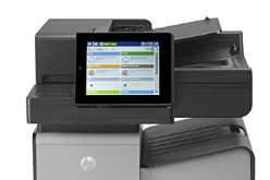 HP OfficeJet MFP X585zm Driver Download