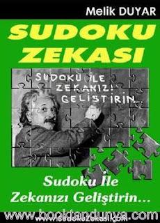 Melik Duyar - Sudoku Zekası