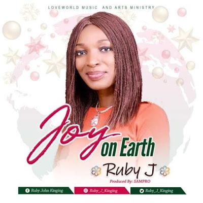 Ruby J - Joy On Earth Mp3 Download