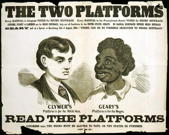 segregación racial en los Estados Unidos
