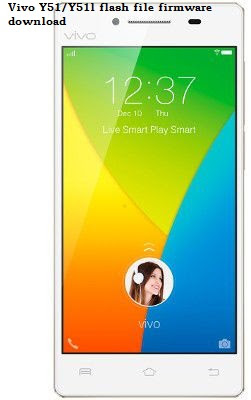 vivo-y51-y51l-flash-file-firmware-direct-free-download
