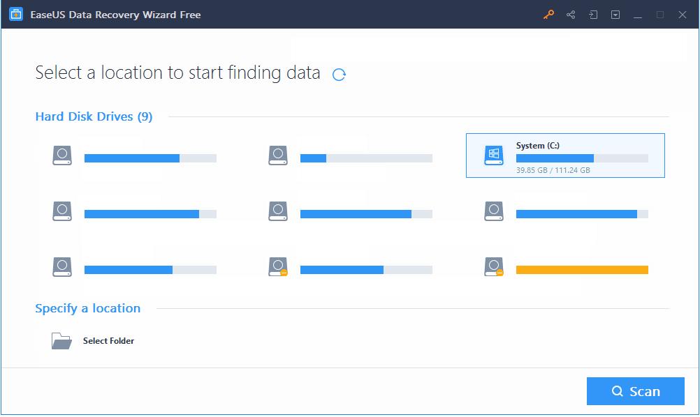 Cara kembalikan file rusak karena shortcut