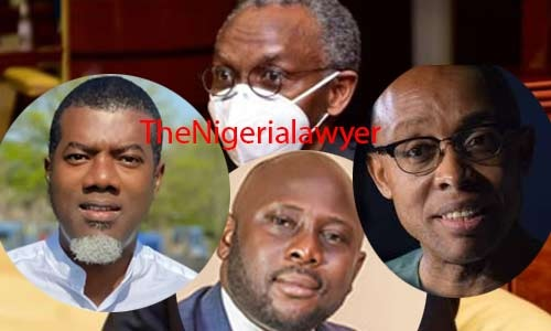 NBA-AGC 2020 Dis-invitation: El-Rufai Sues Omokri, Odinkalu, Onu Others For N1.5bn For Alleged Defamation