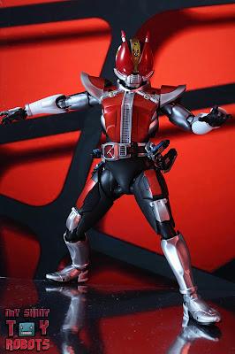 S.H. Figuarts Shinkocchou Seihou Kamen Rider Den-O Sword & Gun Form 02