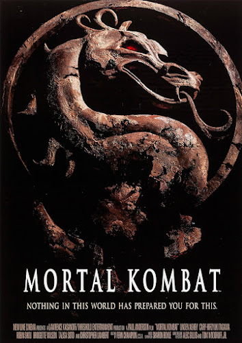 Mortal Kombat (BRRip 1080p Dual Latino / Ingles) (1995)