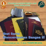 Cetak Sampul Map Raport K-13 kurtilas 085867642723