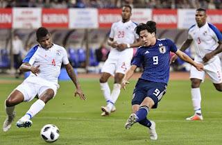 Watch Japan vs Turkmenistan live Stream Today 9/1/2019 online AFC Asian Cup