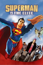 Supermen Kundër Elites  Dubluar ne shqip