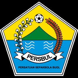 Logo Klub Persbul Buol PNG