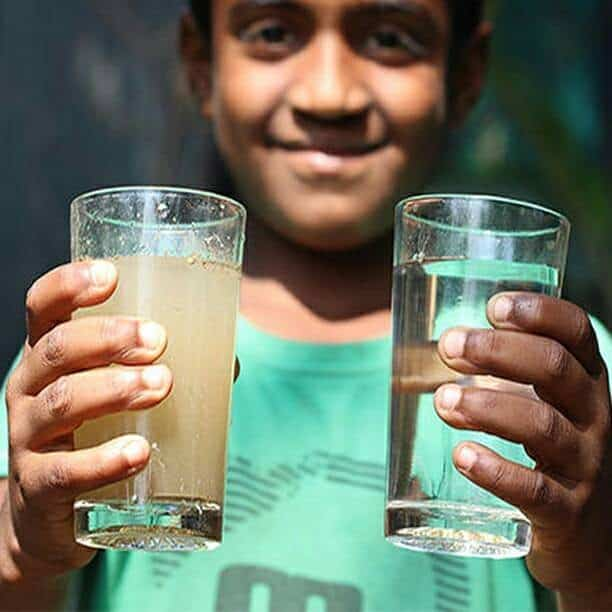 What is clean water and How to get real clean water