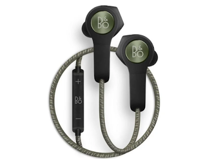 Gambar Earphone  Bang & Olufsen BeoPlay H5