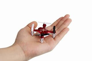 Syma x12 Nano Drone - OmahDrones