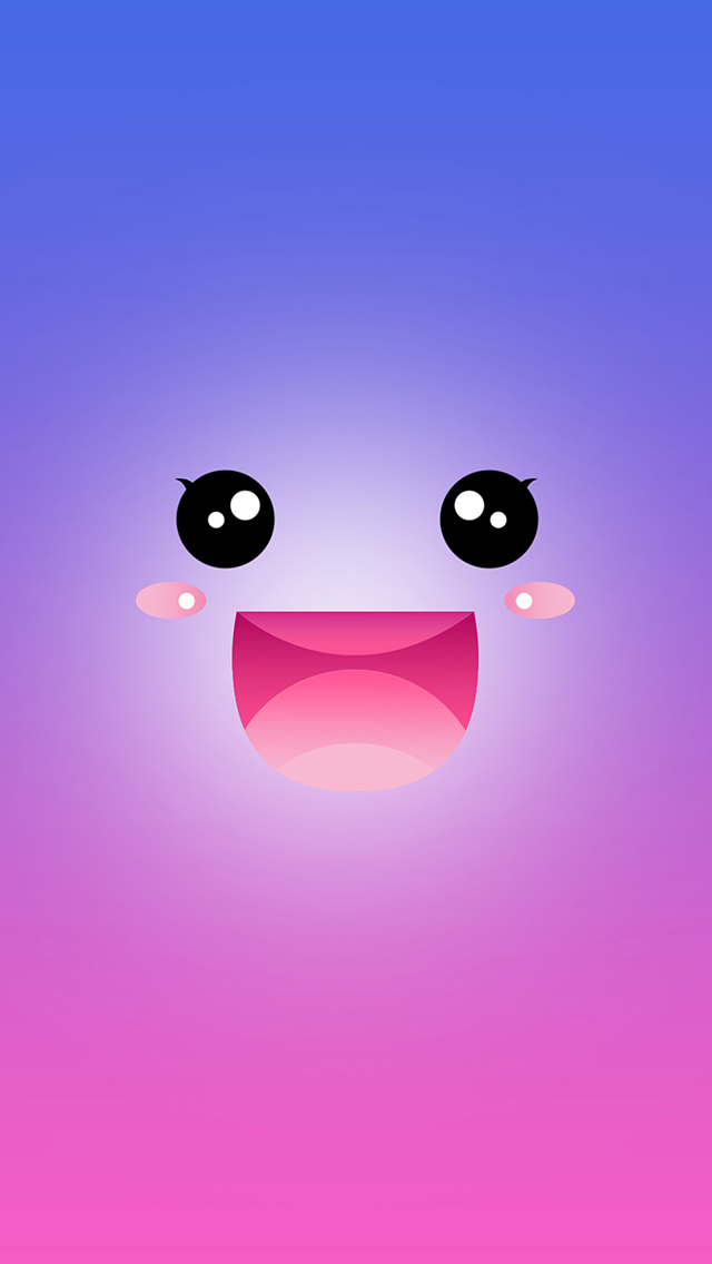 cute kawaii iphone wallpaper - photo #1