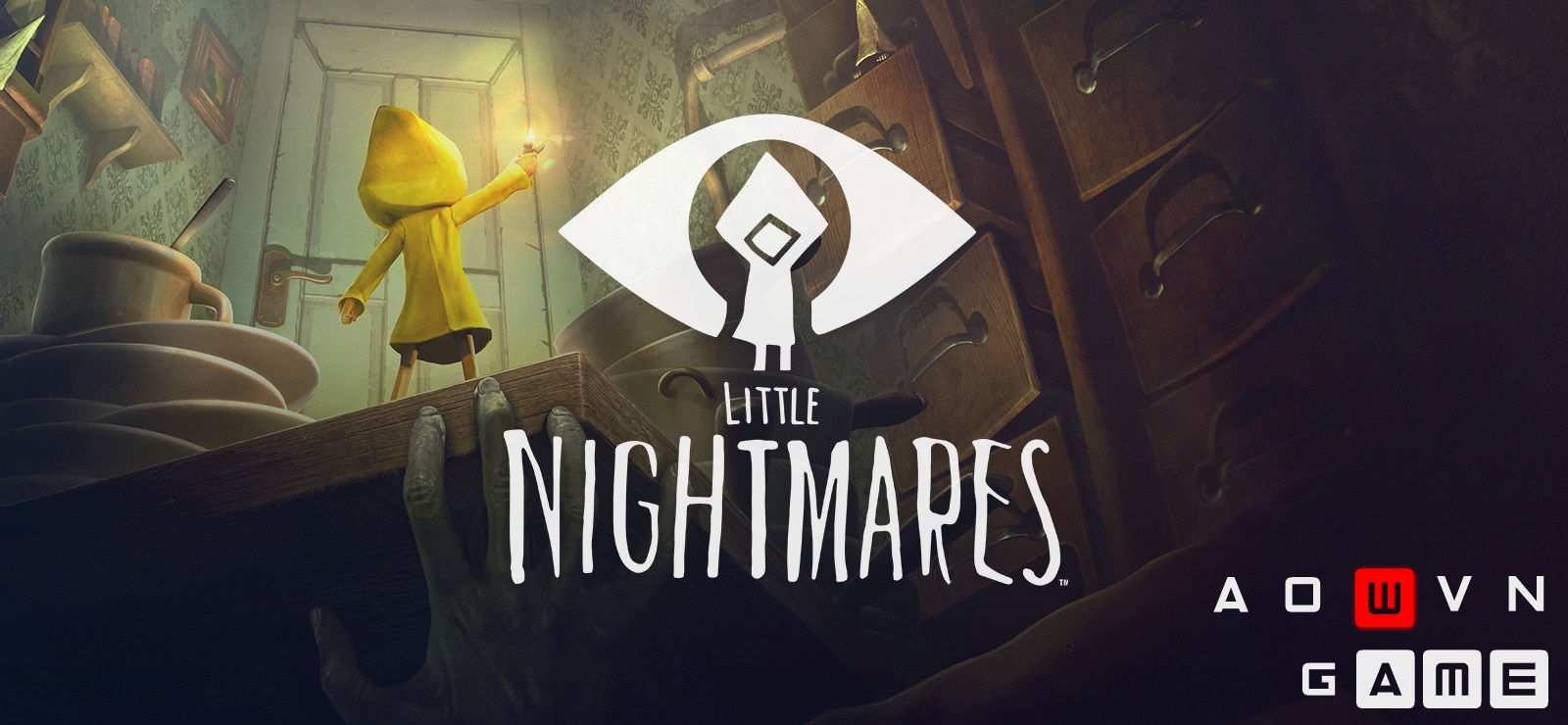 "little nightmares hd wallpapers 33314 1506977 - [ HOT] Game Little Nightmares Full 3 chapter + DLC | Pc - Game giải đố ""nhẹ nhàng"""