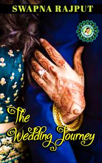 Book-The Wedding Journey-by-Swapna-Rajput