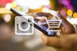 Cara Mengaktifkan Toko Di Instagram