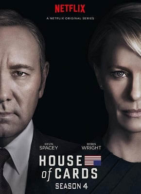 House Of Cards (4×12) Capitulo 12 Temporada 4 Latino