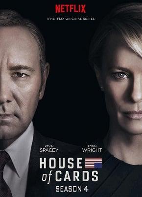 House Of Cards (4×04) Capitulo 4 Temporada 4 Latino