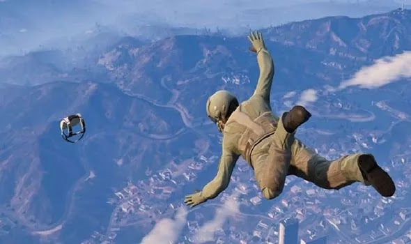 GTA 5 Online DOWN: Rockstar server status latest following GTA Online outage