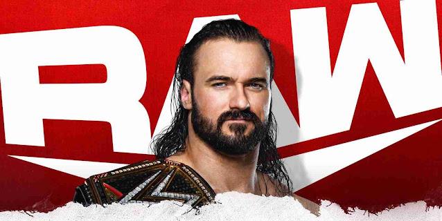 Ver Wwe Raw Online En Vivo 15 de Febrero de 2021