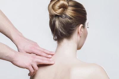 Massage Panggilan