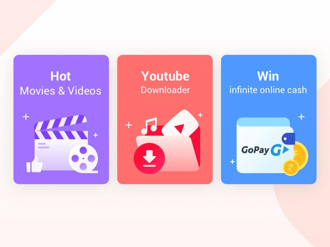 Download VideoBuddy dan Dapatkan 1 juta per bulan