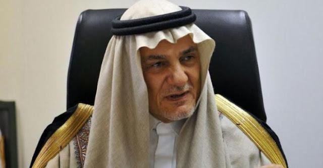 Saudi: Harga untuk Perdamaian antara Arab dengan Israel adalah Pembentukan Negara Palestina