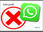 2 Cara Menyembunyikan Foto Profil Whatsapp Untuk 1 Orang