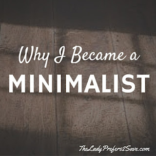 The myrabev life for Why minimalism