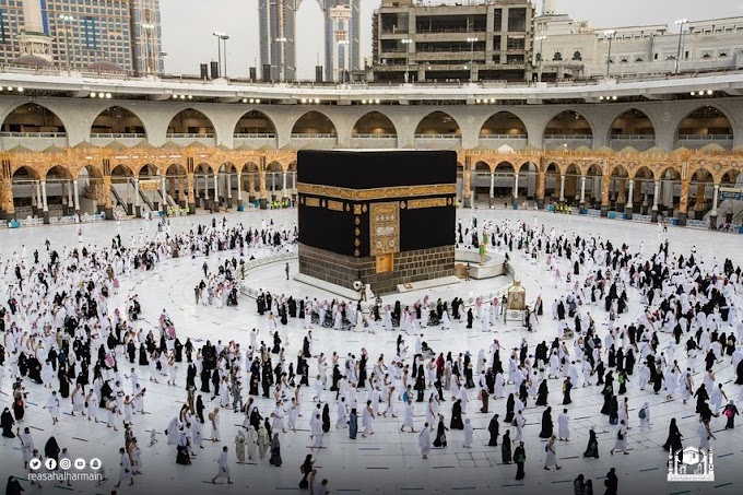 Local Umrah to resume from Sunday
