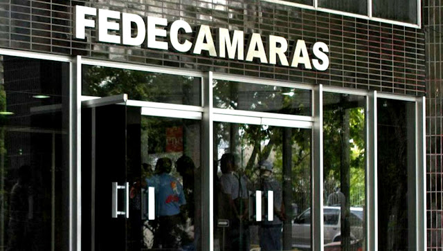 """Fedecámaras no puede convalidar un """"gobierno cuestionado por su legitimidad de origen"""""""