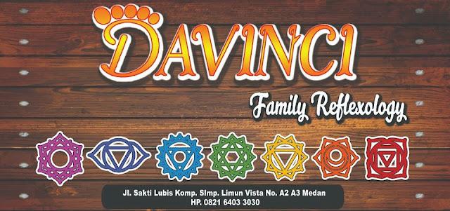 Davinci Family Reflexiology