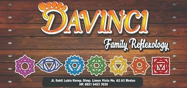 DAVINCI Family Reflexology