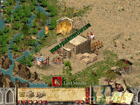 Stronghold Crusader Extreme Game Free Download
