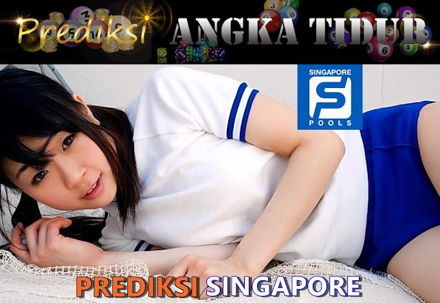 PREDIKSI TOGEL SINGAPORE ANGKA TIDUR
