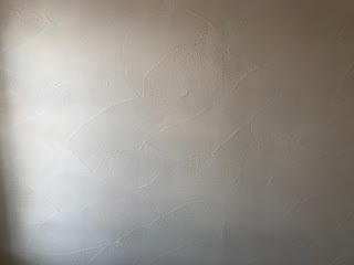 漆喰塗り壁工事 三重県自然素材の家 みのや